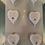 Thumbnail: Mini Multi Cavity Planchettes Mold