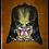 Thumbnail: Predator Alien no Helmet Plastic Bath Bomb Mold