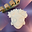 Thumbnail: Mrs. Day of the Dead Family Plastic Bath Bomb Mold