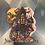 Thumbnail: JFF Exclusive Haunted House Plastic Bath Bomb Mold