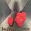 Thumbnail: Mini Anatomical Heart Plastic Multi Cavity Bath Bomb Mold