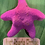Thumbnail: Bootilicious Starfish Plastic Bath Bomb Mold