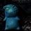 Thumbnail: MEGA Ghost Halloween Plastic Bath Bomb Mold