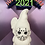 Thumbnail: Hockey Masked Gnome Carrying Knife Plastic Bath Bomb Mold