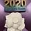 Thumbnail: Large or Medium Vintage Style Gas Mask with Flowers Plastic Bath Bomb Mold