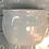 Thumbnail: Witches Cauldron Plastic Bath Bomb Mold- Small