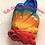 Thumbnail: Project Semicolon Butterfly Plastic Bath Bomb Mold