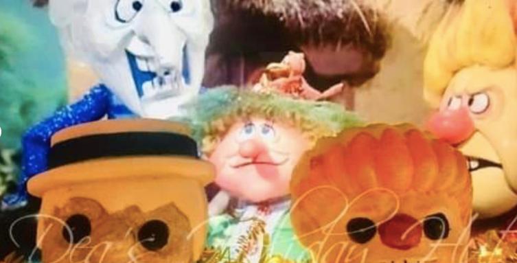 Holiday Characters Plastic Bath Bomb Molds