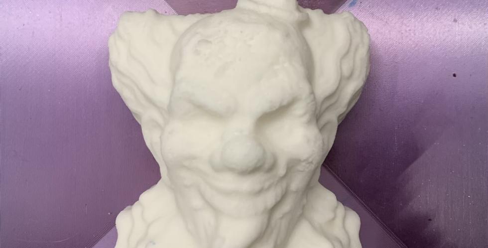 The Clown Plastic Bath Bomb Mold