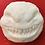 Thumbnail: Scary Snowman Plastic Bath Bomb Mold