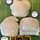 Thumbnail: The Sisters Bath Bomb Molds- Set