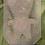 Thumbnail: Voodoo Doll Plastic Bath Bomb Mold