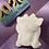 Thumbnail: Little Girl Plastic Bath Bomb Mold - Two Sizes
