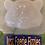 Thumbnail: Cutest Raccoon Plastic Bath Bomb Mold