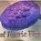 Thumbnail: Geode Plastic Bath Bomb Mold