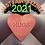 Thumbnail: Conversation Hearts Plastic Bath Bomb Mold(s)