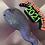 Thumbnail: Just Keep Swimming Smiling Sperm Plastic Bath Bomb Mold