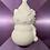 Thumbnail: Snow Kitty Plastic Bath Bomb Mold