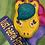Thumbnail: Magical Unicorn Plastic Bath Bomb Mold