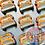 Thumbnail: Back to School Bus Plastic Bomb Mold