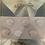 Thumbnail: Mini Lotus Six Multi Cavity Plastic Bath Bomb Mold