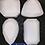 Thumbnail: Jewels Plastic Bath Bomb Mold Collection