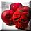 Thumbnail: Poison Apple Plastic Bath Bomb Mold