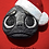 Thumbnail: Lumpy - Lump of Coal Plastic Bath Bomb Mold