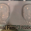 Thumbnail: Medium Two Cavity Plastic Baby Doll Head Mold