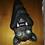 Thumbnail: Hanging Bat Plastic Bath Bomb Mold