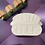 Thumbnail: Conversation Frame Plastic Bath Bomb Mold