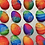 Thumbnail: Elegant Egg Collection Plastic Bath Bomb Molds- Four Styles