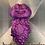 Thumbnail: Smiling Jelly Fish Plastic Bath Bomb Mold