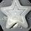 Thumbnail: Seeing Stars Plastic Bath Bomb Mold