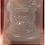 Thumbnail: Mrs. Santa Claus Plastic Bath Bomb Mold
