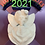 Thumbnail: Skeleton Fairies Two Styles Plastic Bath Bomb Mold