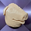 Thumbnail: Pig from Hell Plastic Bath Bomb Mold