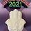 Thumbnail: Mystical Hamsa Hand Plastic Bath Bomb Mold