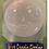 Thumbnail: Jumbo Sized Halloween Plastic Bath Bomb Mold