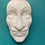 Thumbnail: Money Heist Dali Mask Plastic Bath Bomb Mold
