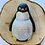 Thumbnail: Empire Penguin Plastic Bath Bomb Mold