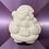 Thumbnail: Jumbo Chubby Santa Plastic Bath Bomb Mold