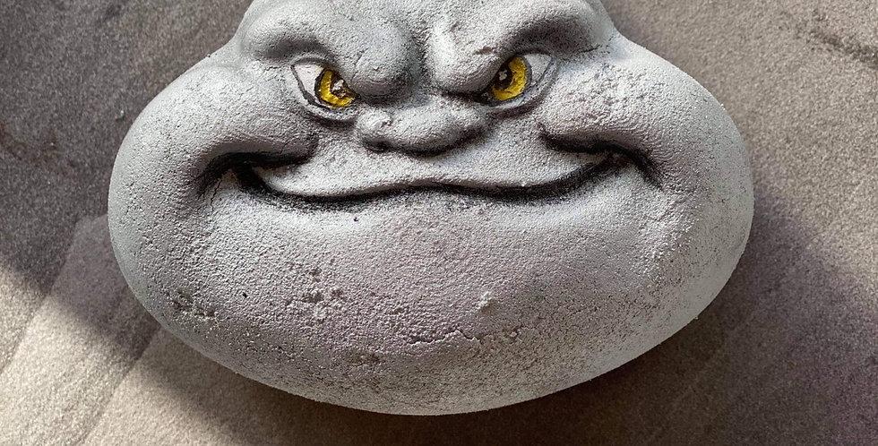 Chubby Ghost Plastic Bath Bomb Mold