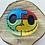 Thumbnail: Autism Awareness Baby J Puzzle Head Bath Bomb Mold
