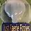 Thumbnail: Hot Air Balloon Plastic Bath Bomb Mold