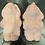 Thumbnail: Boy & Girl Easter Bunny© Bath Bomb Molds