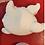 Thumbnail: Narwhale Plastic Bath Bomb Mold