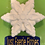 Thumbnail: Snowflake Plastic Bath Bomb Mold- Set