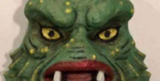 Horror Character Bath Bomb