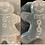 Thumbnail: Gingerbread Plastic Bath Bomb Mold - Set